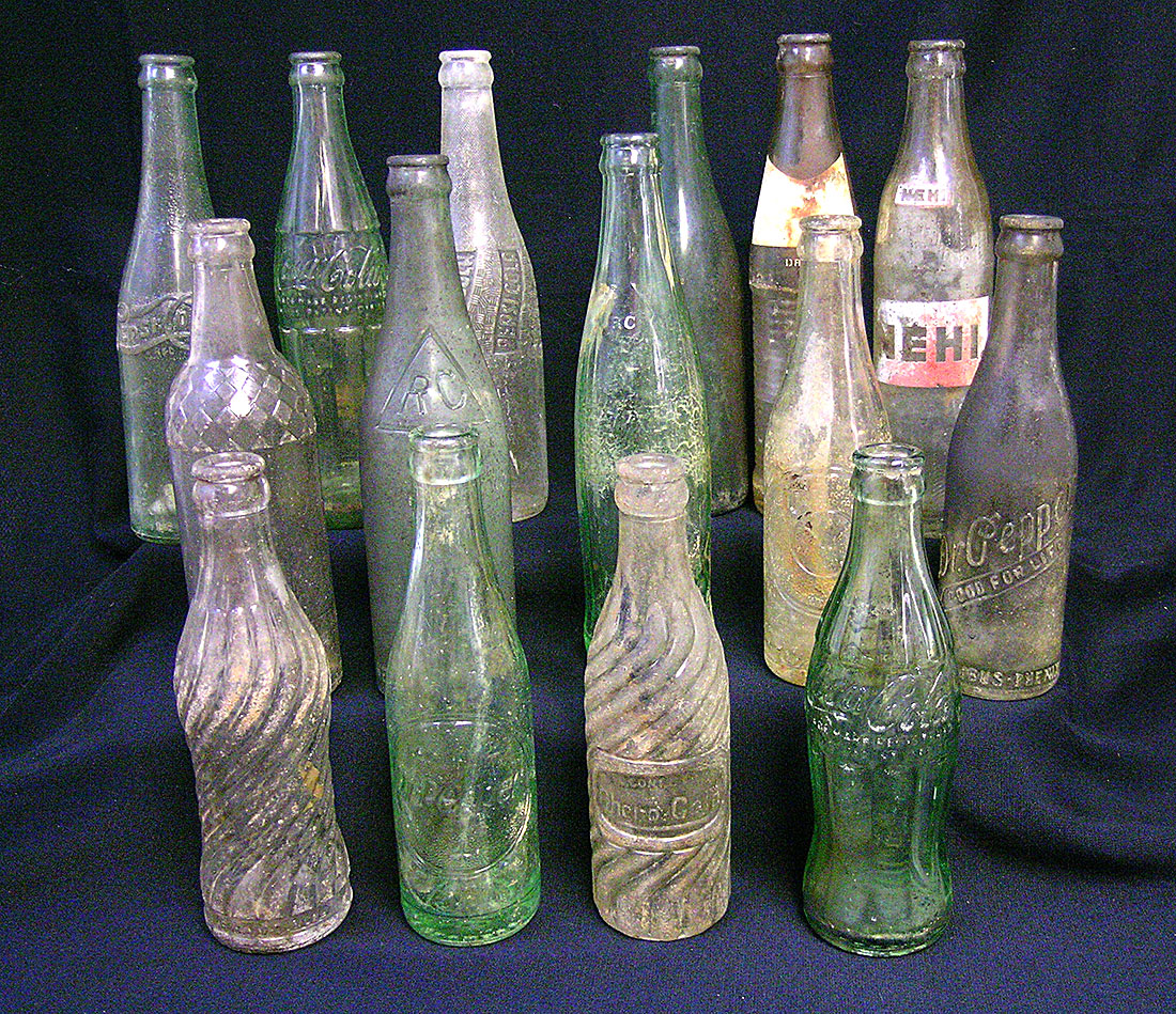 "dating old dr pepper bottles The bach me, my scribbles and my ego menu  93 thoughts on "" what do the numbers on bottom of bottles indicate "" taufiq kabir may 16, 2017 11:30."